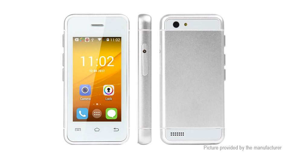 Product Image: melrose-s9-2-4-quad-core-lollipop-3g-smartphone