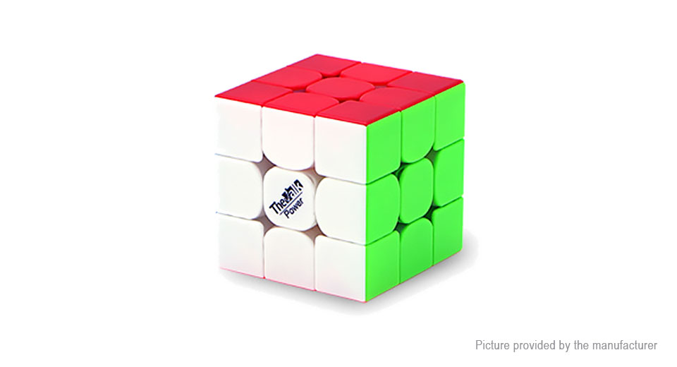 Product Image: qiyi-the-valk-3-power-3x3x3-puzzle-speed-cube