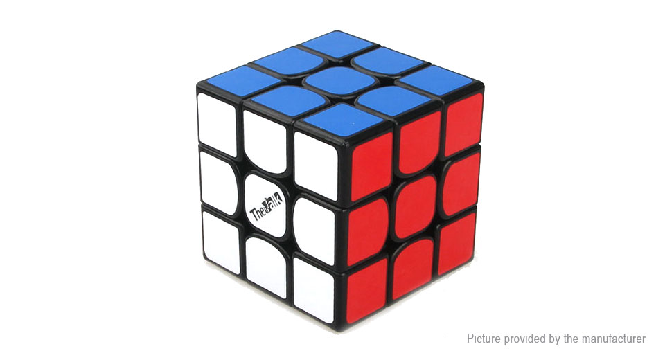 Product Image: qiyi-the-valk-3-3x3x3-puzzle-speed-cube