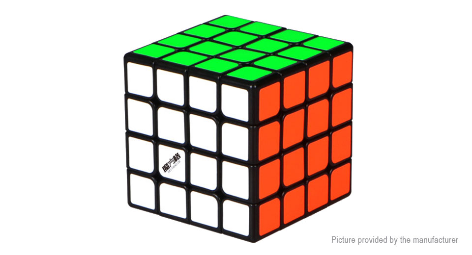 Product Image: qiyi-mo-fang-ge-mfg2006-4x4x4-puzzle-speed-cube