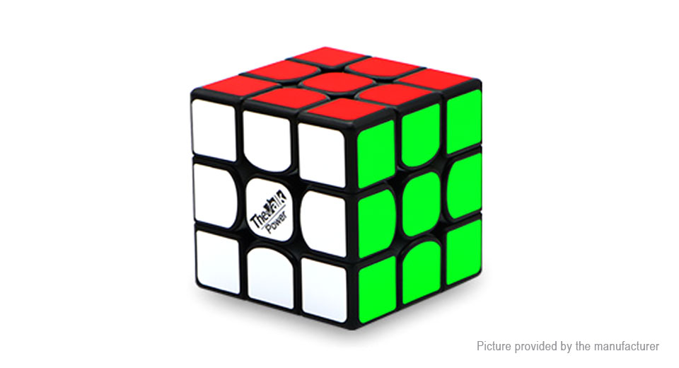 Product Image: qiyi-the-valk-3-power-m-3x3x3-puzzle-speed-cube