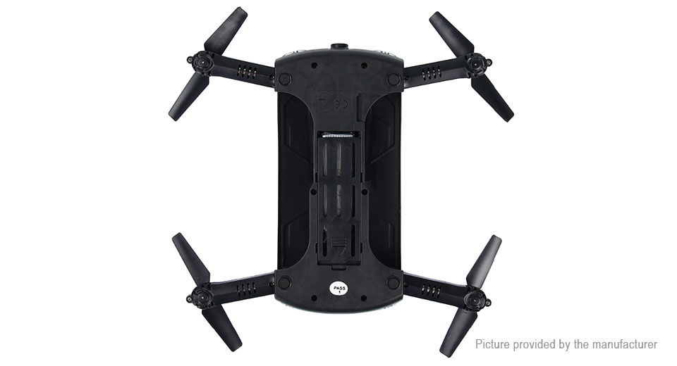 Product Image: authentic-global-drone-x20-pocket-foldable-r-c