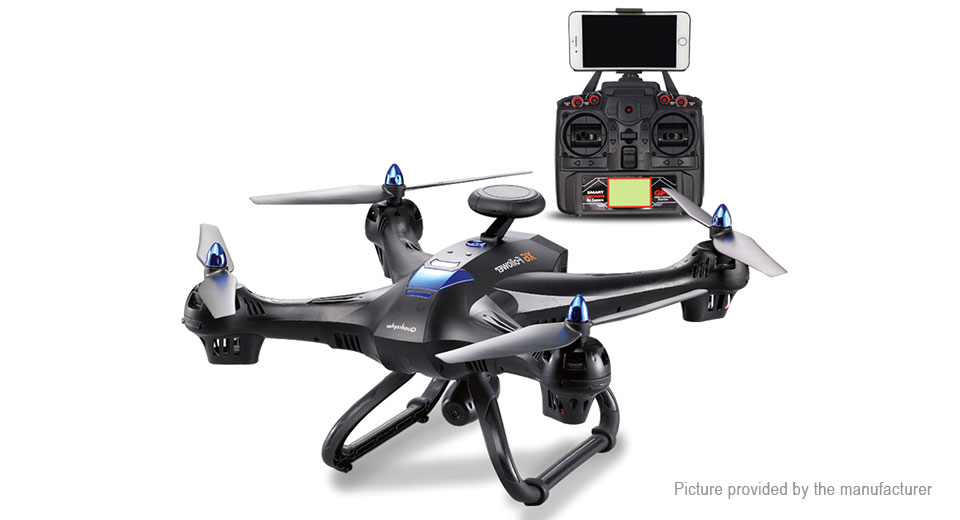 Product Image: authentic-global-drone-x183-r-c-quadcopter-wifi