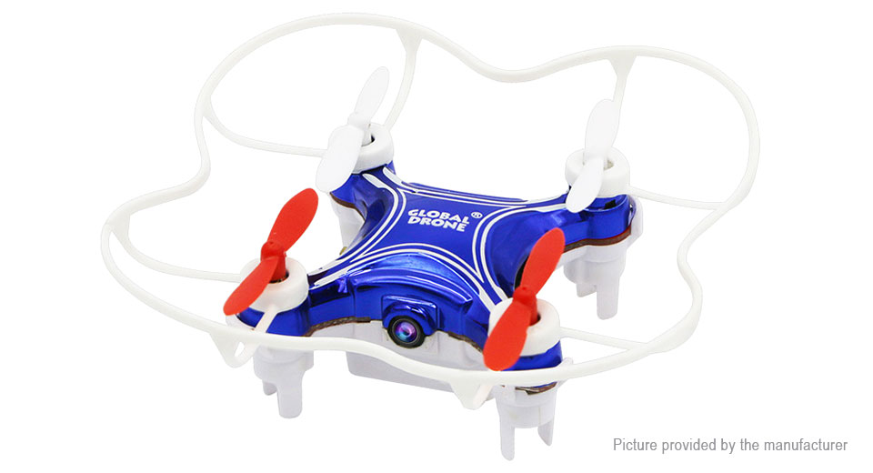 Product Image: authentic-global-drone-gw009c-1-mini-r-c