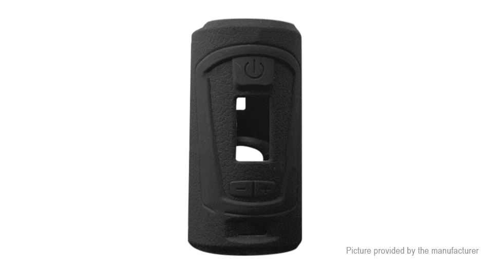 Protective Silicone Sleeve Case for GeekVape GBOX Squonker Mod