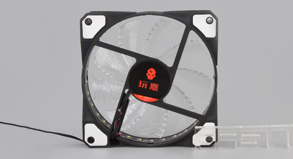 Product Image: 33-led-12cm-cooling-fan-cooler-for-pc-computer