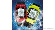 Authentic Skmei 0961 Children's Silicone Band Sports Digital Wrist Watch