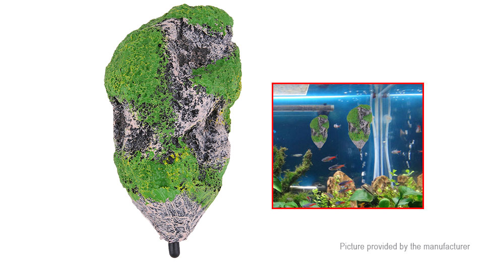 Product Image: artificial-floating-pumice-fish-tank-decor