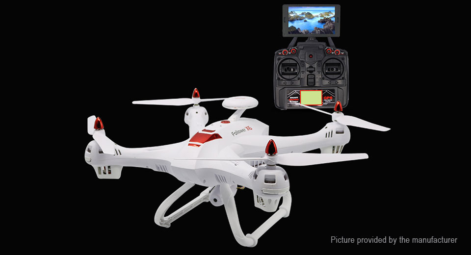 Product Image: authentic-global-drone-x183-r-c-quadcopter-5-8ghz