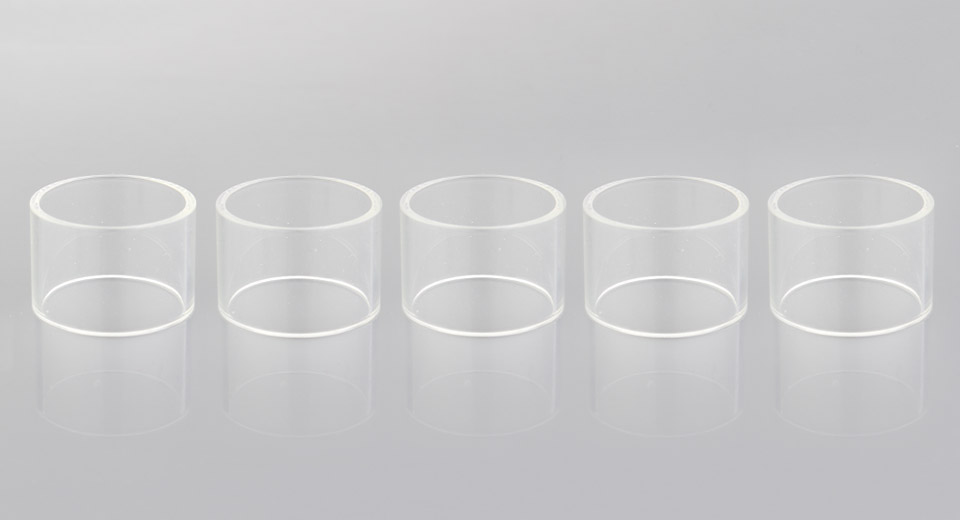 Product Image: 5pcs-aolvape-replacement-borosilicate-glass-tank