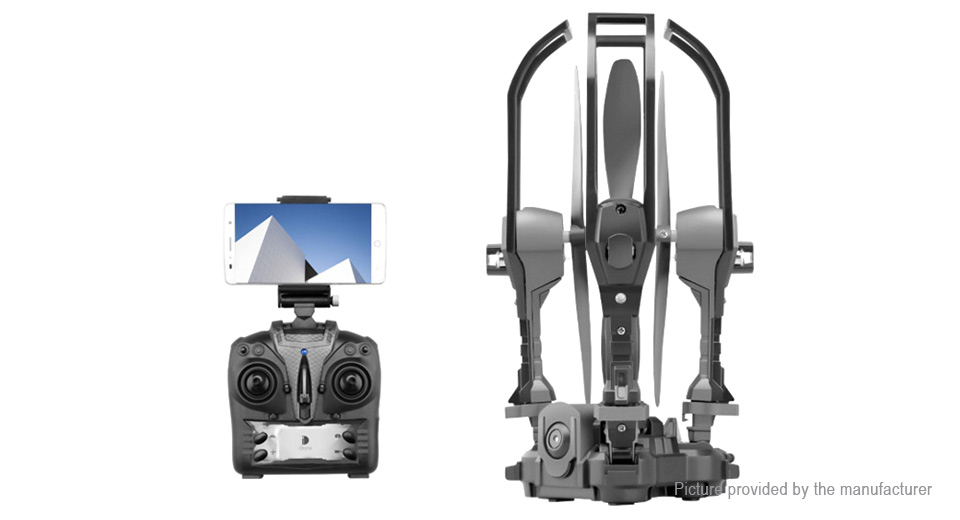 Product Image: yi-zhan-idrone-i5-foldable-r-c-quadcopter-wifi