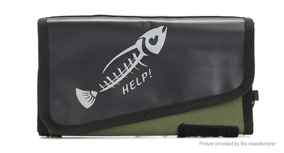 Product Image: ilure-multipurpose-fishing-spoon-lure-tackle-bag