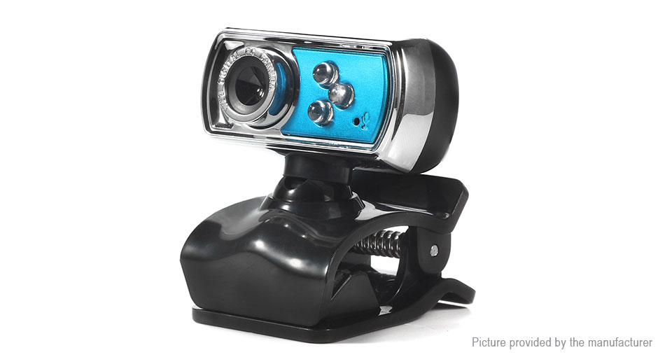 7 57 a7170 12mp clip on usb powered webcam camera 360 degree rh fasttech com H.264 DVR Manual Gas Pump Manual