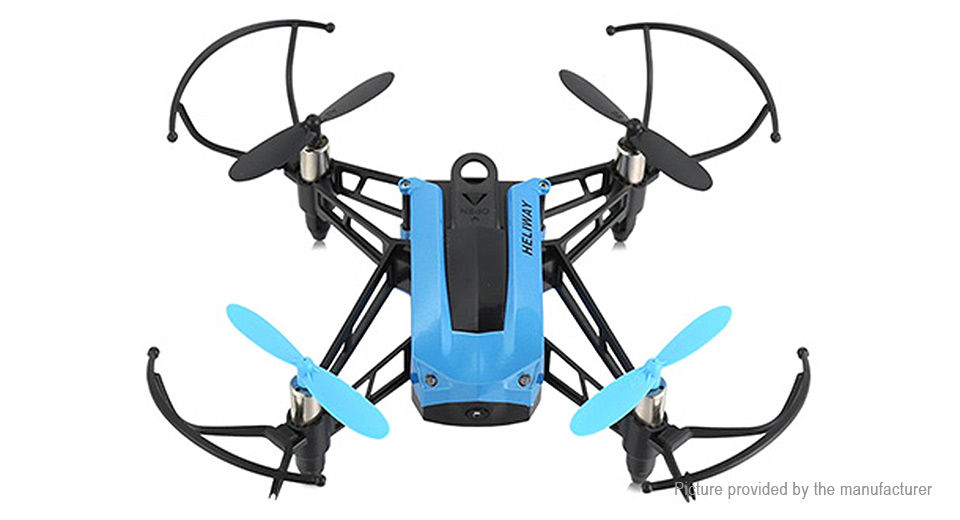 Product Image: heliway-903hs-r-c-quadcopter