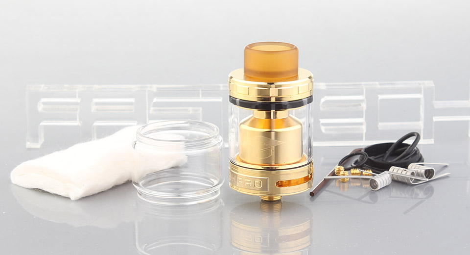 Product Image: authentic-ehpro-bachelor-x-rta-rebuildable-tank