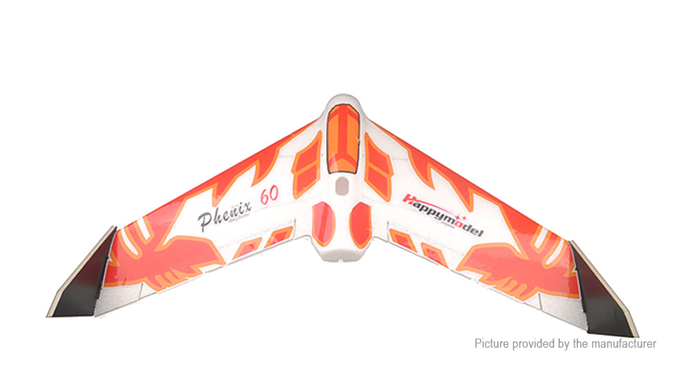 Product Image: happymodel-phenix60-600mm-wingspan-fpv-epo-mini