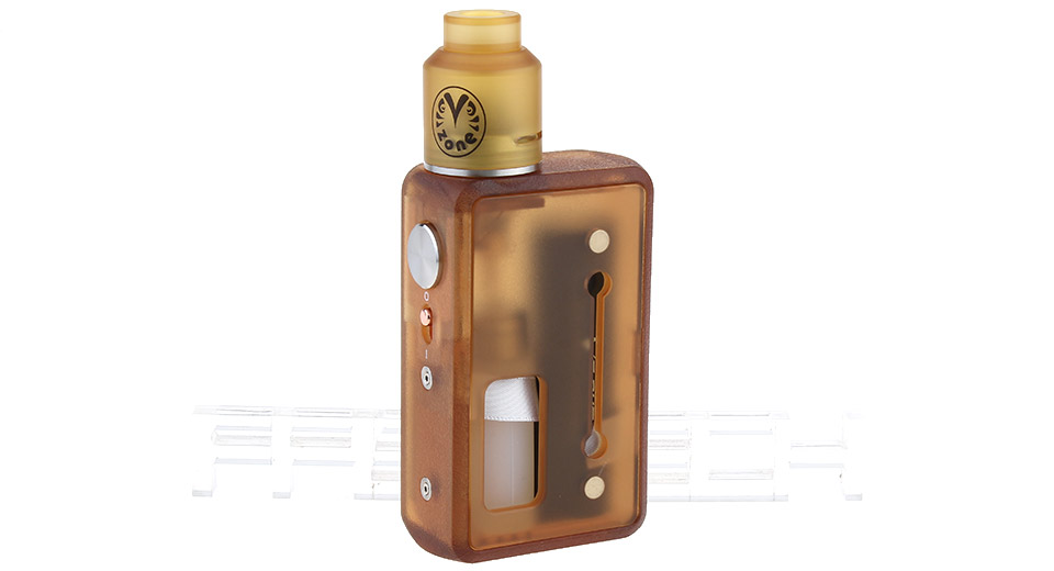 Product Image: vzone-simply-squonk-mechanical-box-kit
