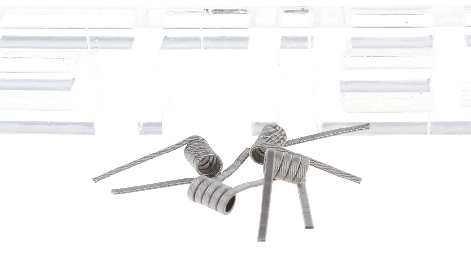 Product Image: ni90-pre-coiled-wire