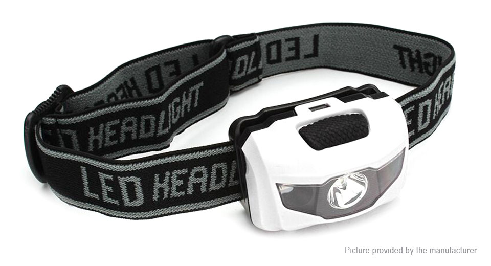 Product Image: lw601-1-4-mode-122lm-led-headlamp