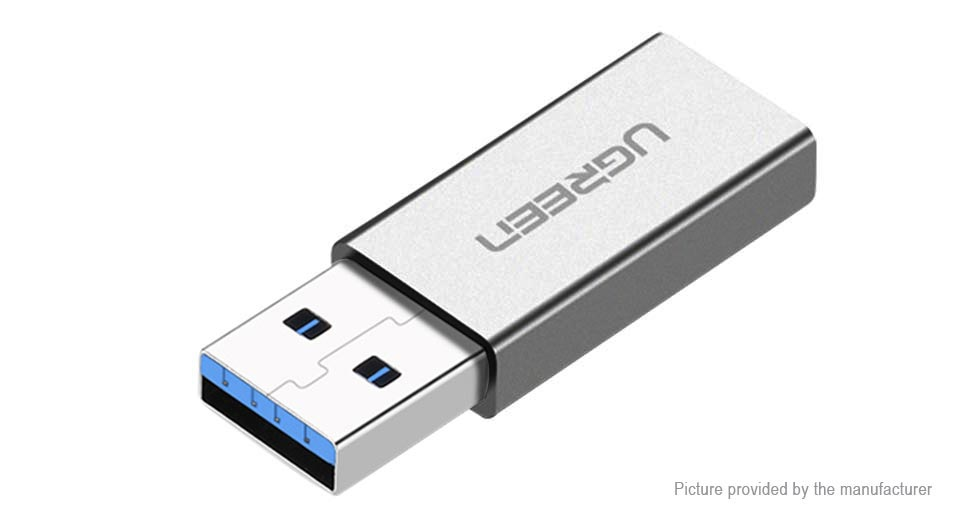 Authentic UGREEN USB 3.0 to USB-C Converter Adapter