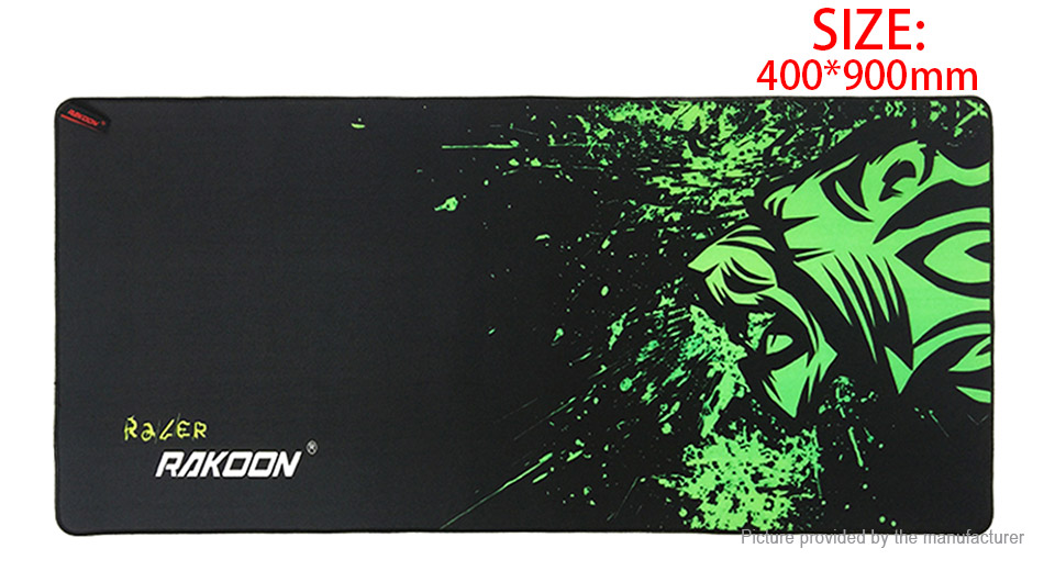 Product Image: rakoon-mouse-pad-mat-400-900mm