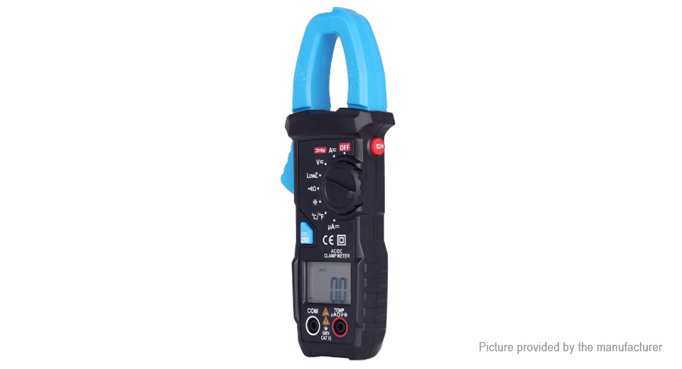 Product Image: authentic-bside-acm22a-ac-dc-clamp-meter-digital