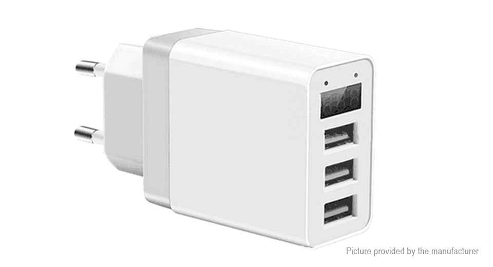 Product Image: xbx-06deu-3-port-usb-wall-charger-power-adapter-eu