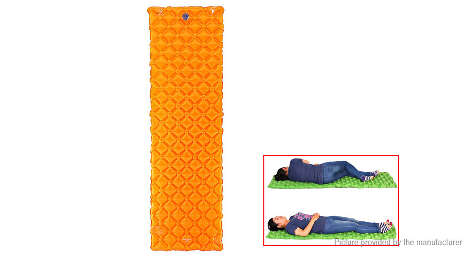 Product Image: trackman-outdoor-camping-inflatable-tent-mat-air