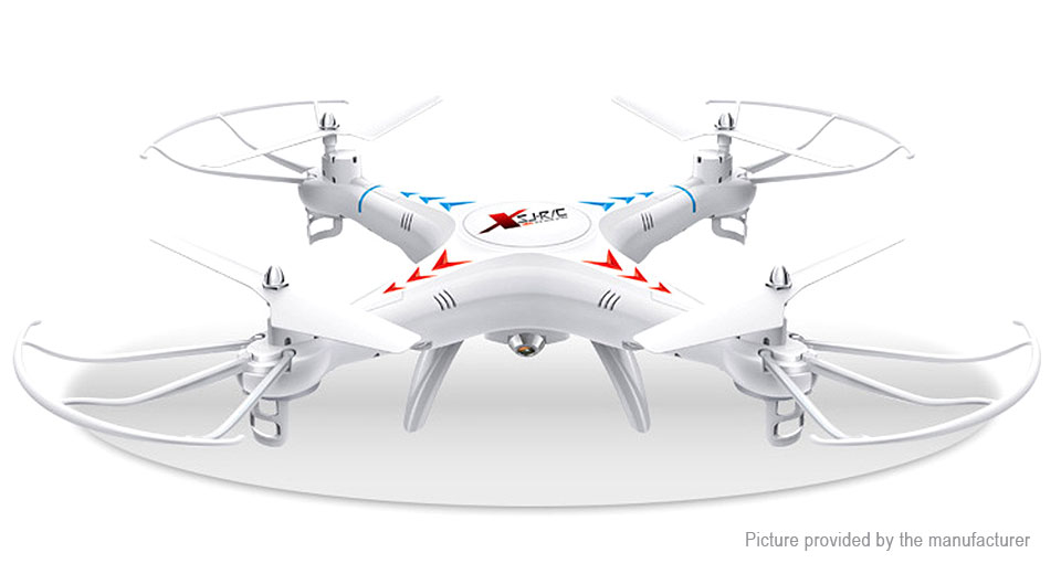 Product Image: sj-x300-1-r-c-quadcopter-wifi-fpv-2mp