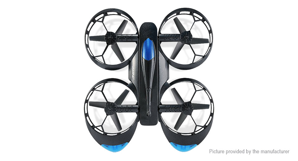 Product Image: authentic-jjrc-h45-foldable-r-c-quadcopter-wifi