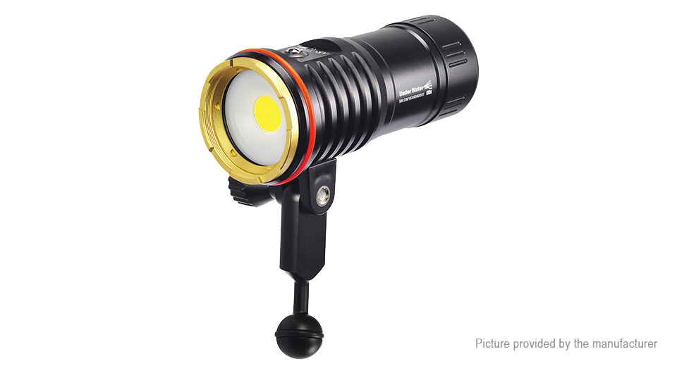 Product Image: archon-dm10-underwater-photography-video-light
