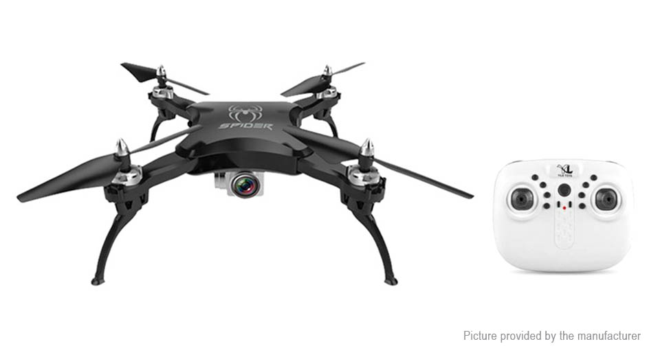 Product Image: leadingstar-s16-foldable-r-c-quadcopter-wifi-fpv