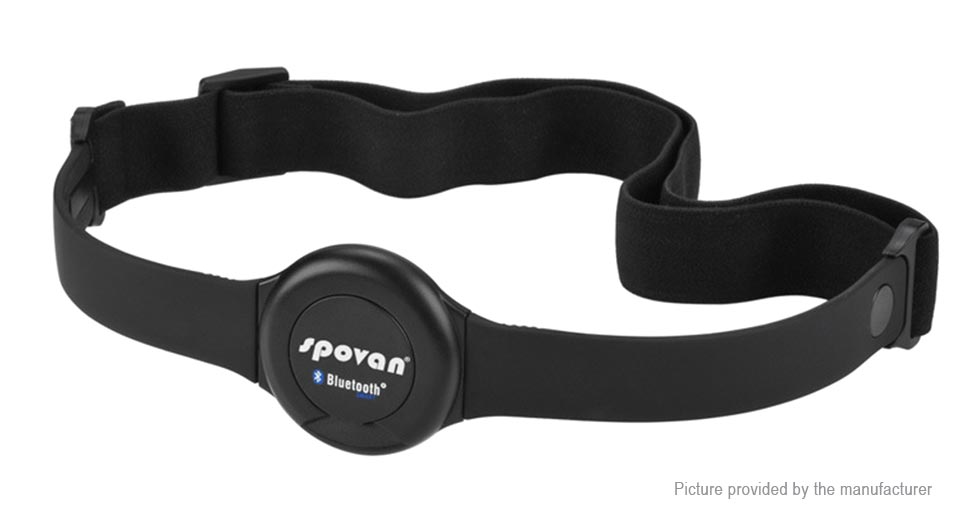 Product Image: spovan-bluetooth-v4-0-heart-rate-monitor-belt