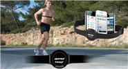 Spovan Bluetooth V4.0 Heart Rate Monitor Belt Smart Chest Band
