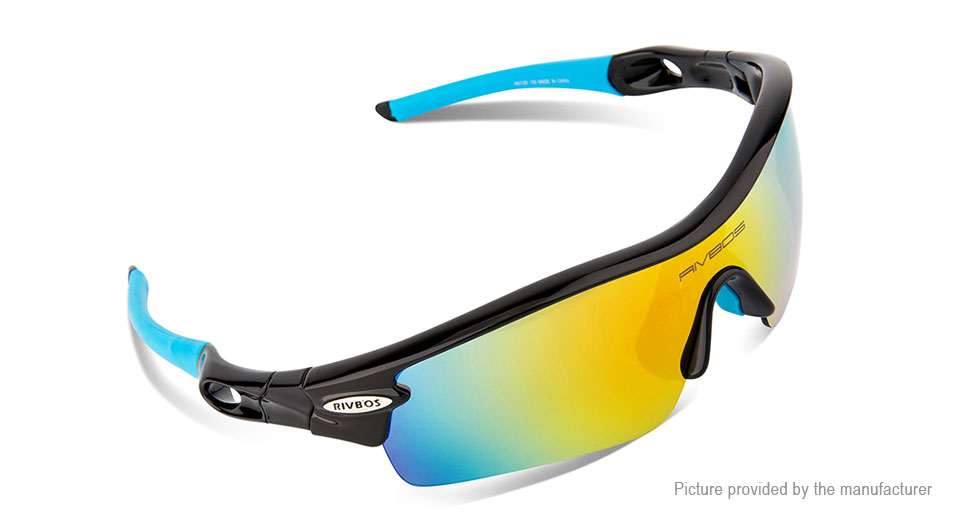 Product Image: rivbos-sports-cycling-polarized-sunglasses