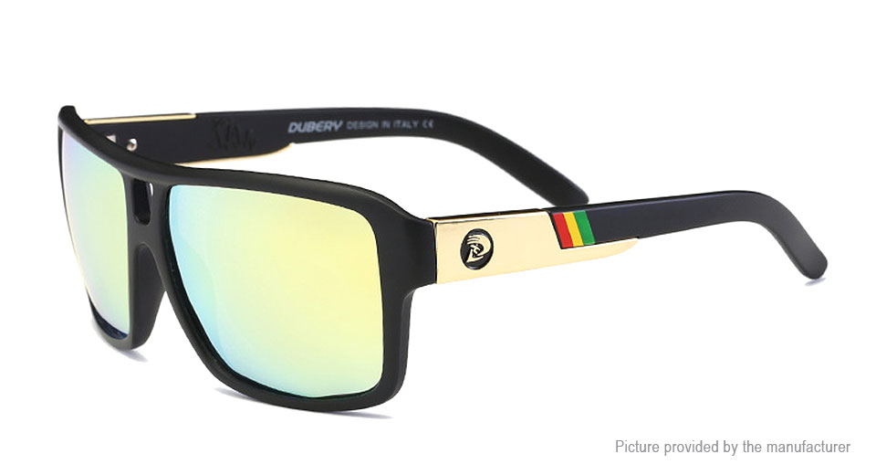 Product Image: dubery-men-s-outdoor-cycling-polarized-sunglasses