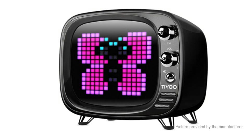 Product Image: authentic-divoom-tivoo-retro-bluetooth-v4-2