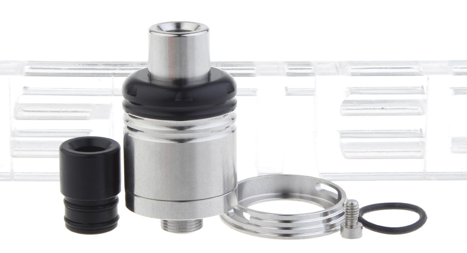 Product Image: yftk-karma-styled-rda-rebuildable-dripping