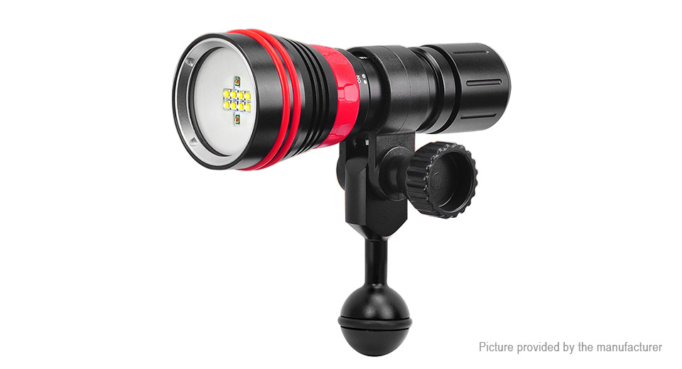 Product Image: archon-d26vr-underwater-photography-video-light