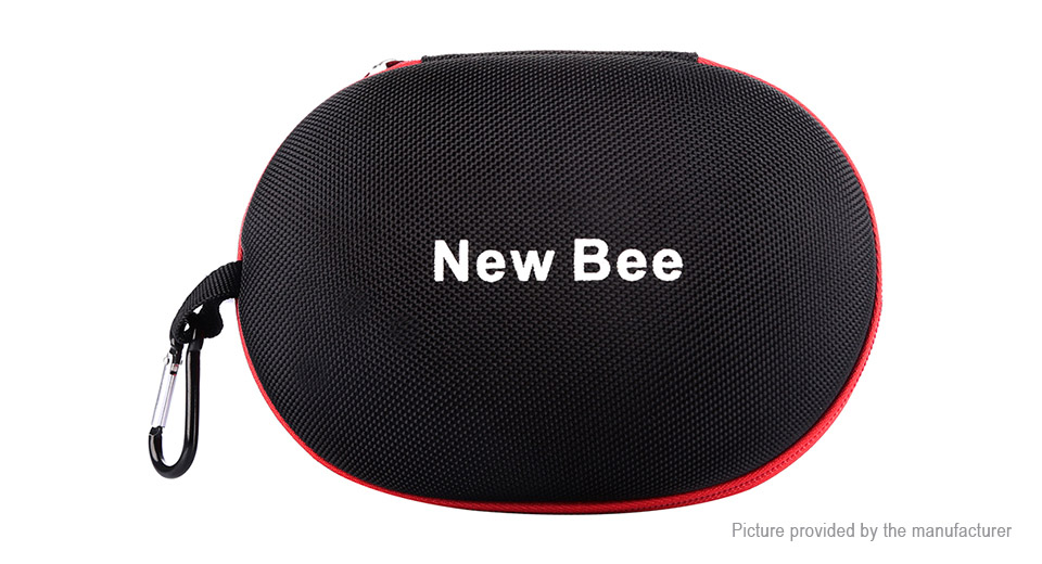 Product Image: new-bee-portable-eva-headphone-case-storage-box