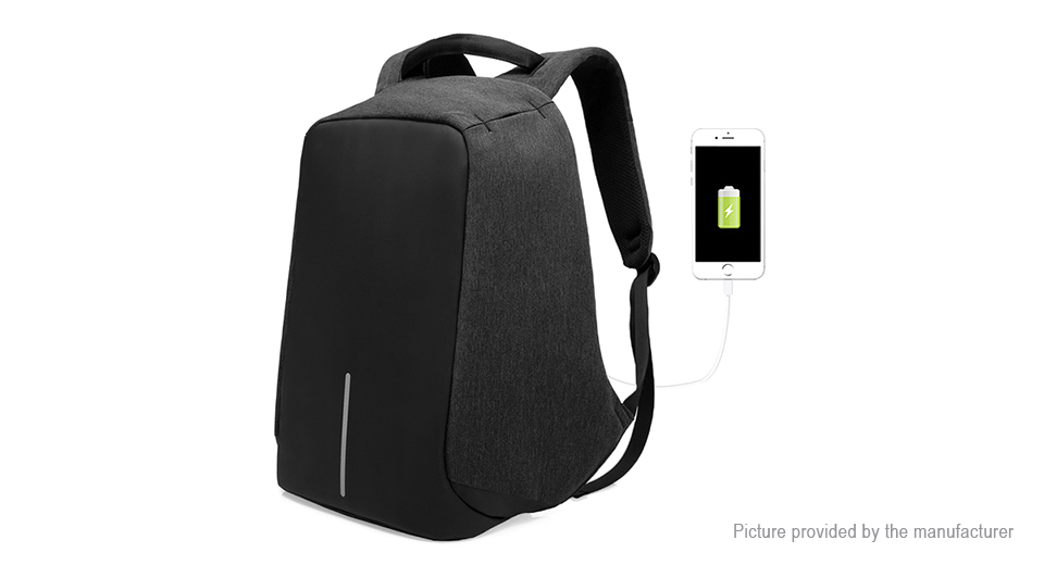 Product Image: kaka-outdoor-travel-oxford-backpack-laptop
