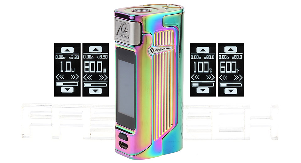 Product Image: authentic-joyetech-espion-solo-80w-tc-vw-apv-box