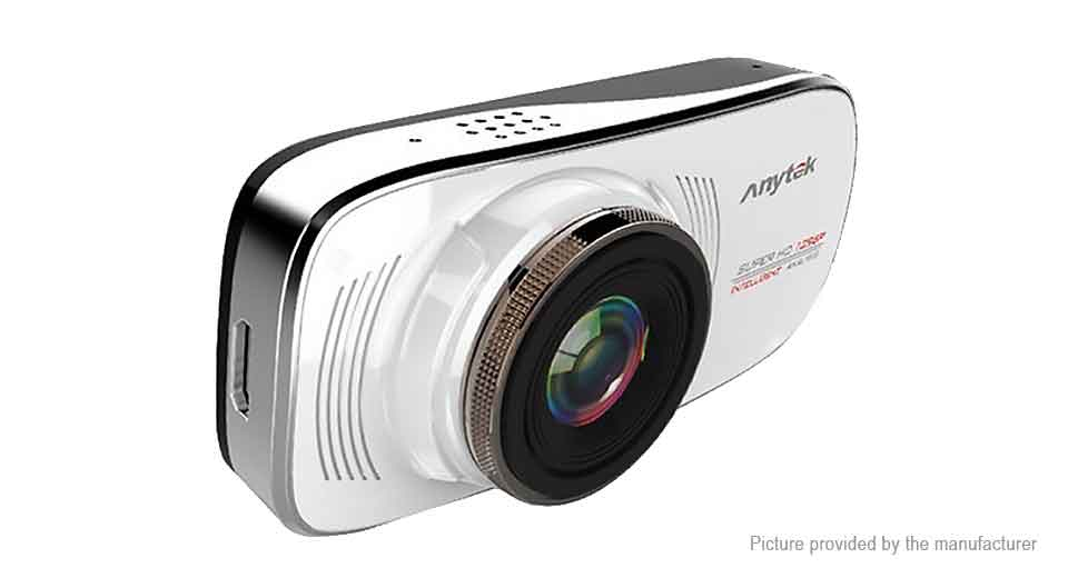 Product Image: anytek-a2-2-7-tft-1296p-hd-car-dash-camera-dvr