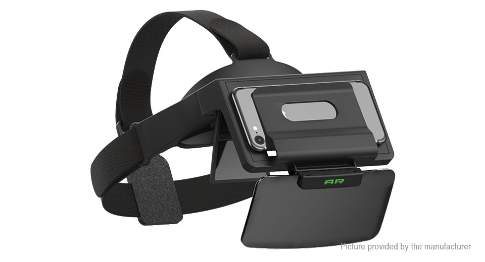 Product Image: ar-01-augmented-realit-ar-headset-3d-viewer-for