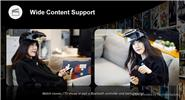 AR-01 Augmented Realit AR Headset 3D Viewer for Smartphone