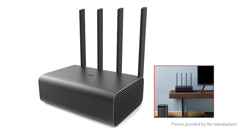 Product Image: authentic-xiaomi-mi-wifi-router-hd-1tb