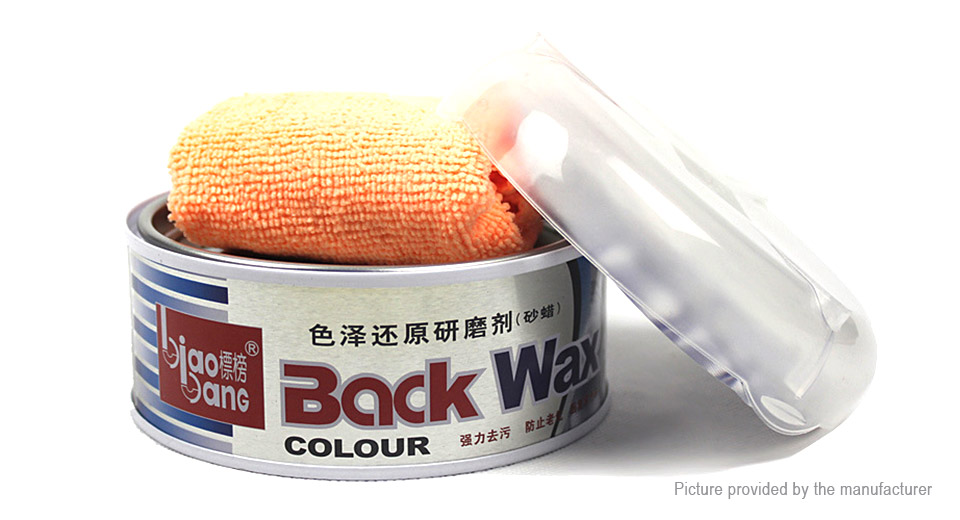 Product Image: biaobang-car-color-back-finish-restorer-wax