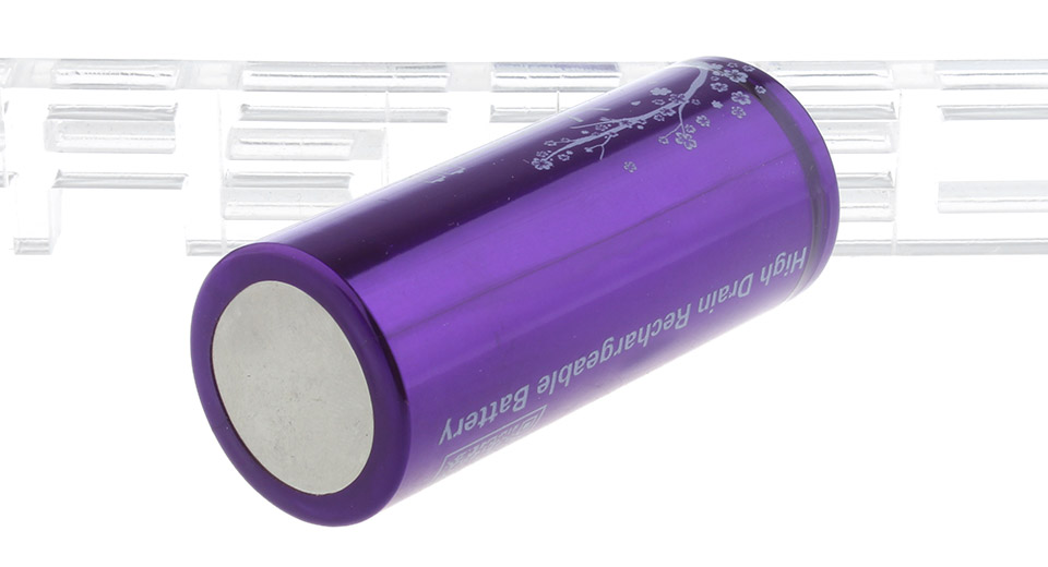 Product Image: vapcell-inr-26650-3-7v-5900mah-rechargeable-li