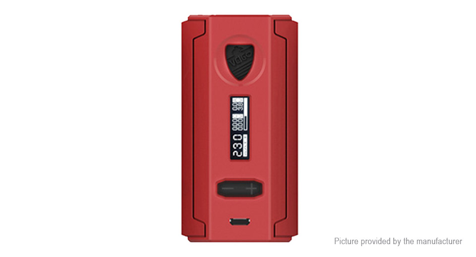 Product Image: authentic-sigelei-vcigo-k3-150w-tc-vw-apv-box-mod