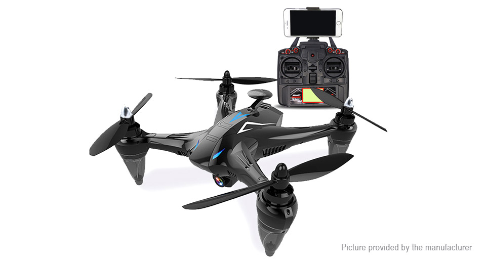Product Image: authentic-global-drone-gw198-r-c-quadcopter-wifi